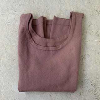 ロキエ(Lochie)のknit camisole 𓅹(キャミソール)