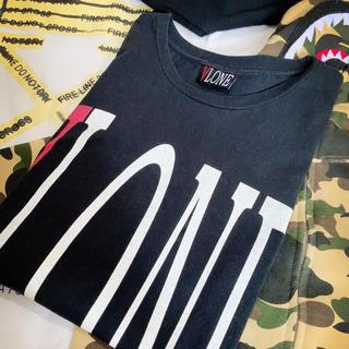 シュプリーム(Supreme)のVLONE Tシャツ 2XL ストリート(Tシャツ/カットソー(半袖/袖なし))