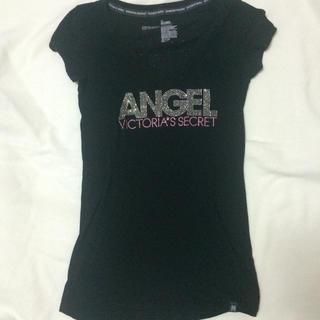 ヴィクトリアズシークレット(Victoria's Secret)のVs Tシャツ(シャツ/ブラウス(半袖/袖なし))