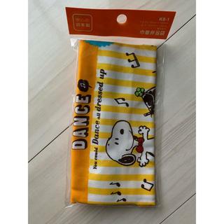 SNOOPY - スヌーピー 巾着弁当袋