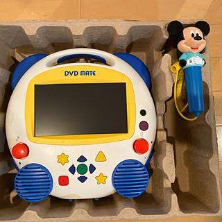 Disney - DWE DVDメイト DVDプレイヤー Disney英語システム