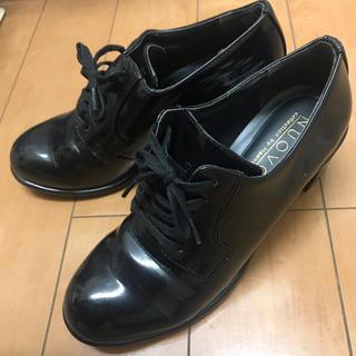 ヌォーボ(Nuovo)のローファー(ローファー/革靴)