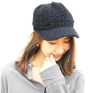 トゥデイフル(TODAYFUL)の☆即購入🆗・新品・未使用品・タグ付き・via j☆(キャップ)