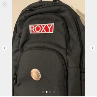 ロキシー(Roxy)の新品タグ付き*ROXY リュック バックパック (リュック/バックパック)