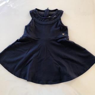 アルマーニ(Armani)のワンピースドレス  【ARMANI BABY】(ワンピース)