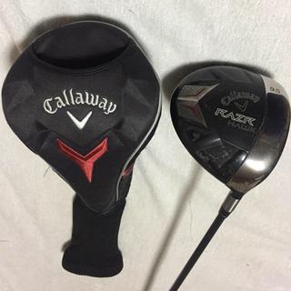 キャロウェイゴルフ(Callaway Golf)のキャロウェイ  レイザーホークツアー(クラブ)