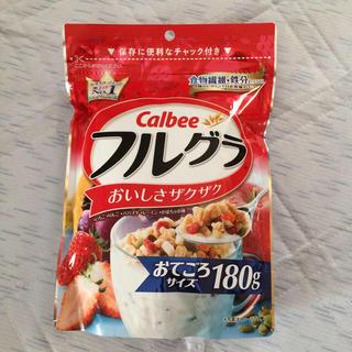 カルビー - カルビー フルグラ 180g