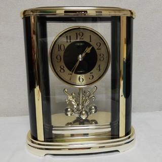 セイコー(SEIKO)の【新品】 SEIKO 置時計 セイコー アンティーク 型番673(置時計)