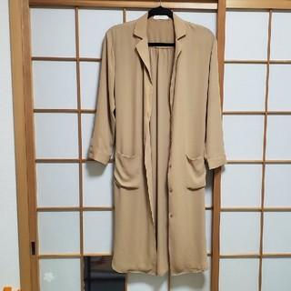 ローリーズファーム(LOWRYS FARM)のローリーズファームの七分丈薄手ジャケット(テーラードジャケット)