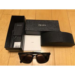 プラダ(PRADA)のPRADA サングラス(価格交渉検討)(サングラス/メガネ)