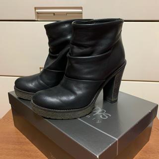 カレンリップス35定番ブーツ(ブーツ)
