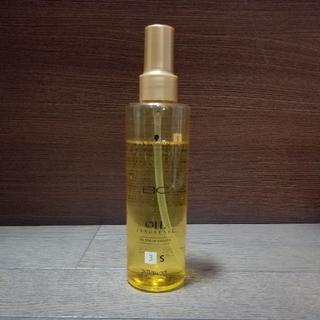 シュワルツコフ(Schwarzkopf)のシュワルツコフ BCオイルイノセンス オイルセラム スムース(オイル/美容液)