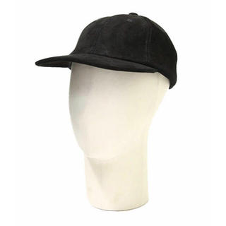 コモリ(COMOLI)の今年購入 KIJIMA TAKAYUKI キジマタカユキ キャップ 帽子(キャップ)