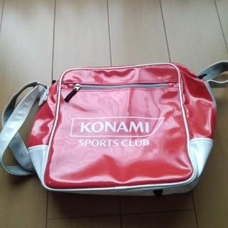 コナミ(KONAMI)のエナメルバッグ 水泳用 コナミ KONAMI (マリン/スイミング)