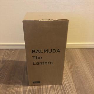 バルミューダ(BALMUDA)のBALMUDA バルミューダ  The Lantern ランタン ライト 照明(テーブルスタンド)