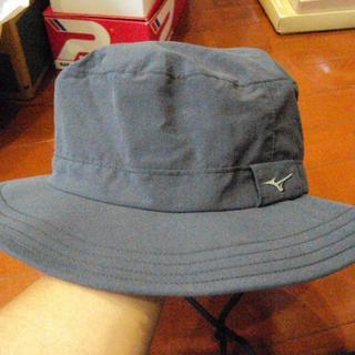 ミズノ(MIZUNO)の未使用品!mizunoミズノのブレスサーモの帽子(その他)