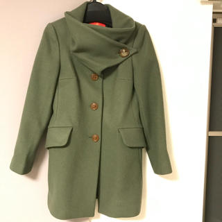 ヴィヴィアンウエストウッド(Vivienne Westwood)のヴィヴィアンウエストウッド  コート(チェスターコート)
