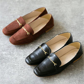 ローファー 26.5cm 前後 新品(ローファー/革靴)