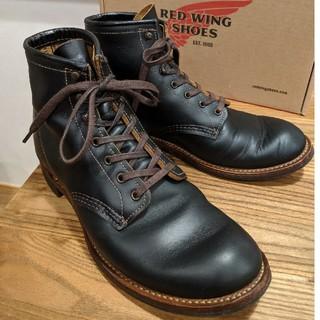 レッドウィング(REDWING)のレッドウイング9060 ベックマン クローンダイク黒 8.5D(ブーツ)