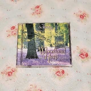 Woodland Harp リラクゼーションCD(ヒーリング/ニューエイジ)