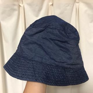 エンジニアードガーメンツ(Engineered Garments)のエンジニアードガーメンツ バケットハット ハット 帽子 ニードルス ネペンテス (ハット)