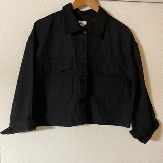 ケービーエフ(KBF)のジャケット 未使用(Gジャン/デニムジャケット)