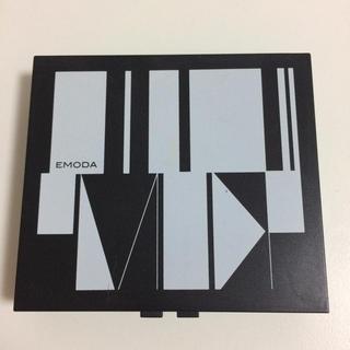 エモダ(EMODA)の新品未使用 エモダ EMODA ケース(ミラー)