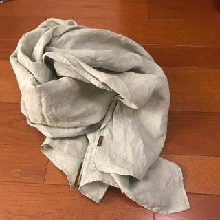 ネストローブ(nest Robe)のLisette  ストール(ストール/パシュミナ)