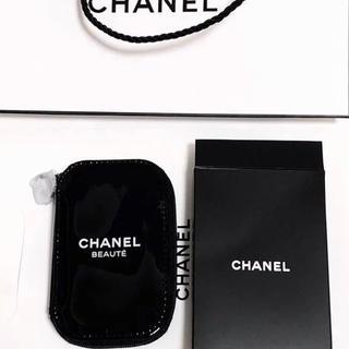 シャネル(CHANEL)のCHANEL シャネル ネイルケアキット(ネイル用品)