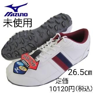 ミズノ(MIZUNO)のゴルフ シューズ 26(シューズ)