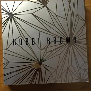 ボビイブラウン(BOBBI BROWN)のハイライト(フェイスパウダー)