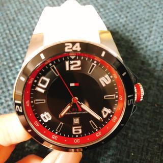 トミーヒルフィガー(TOMMY HILFIGER)のtommy 腕時計(腕時計(アナログ))