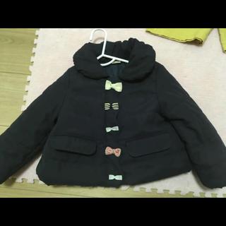 プティマイン(petit main)のプティマイン リボンジャケット(ジャケット/上着)