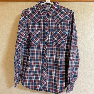 コロンビア(Columbia)のコロンビア レディース チェックシャツ(シャツ/ブラウス(長袖/七分))