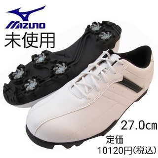 ミズノ(MIZUNO)のゴルフ シューズ 27(シューズ)
