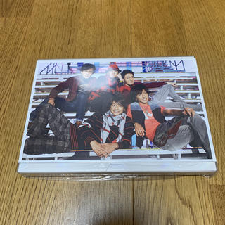 SMAP - SMAP/GIFT of SMAP CONCERT'2012
