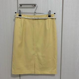 ミューズ(Mew's)の【大幅値下げ】【美品】Mew's ミューズ スカート(ひざ丈スカート)