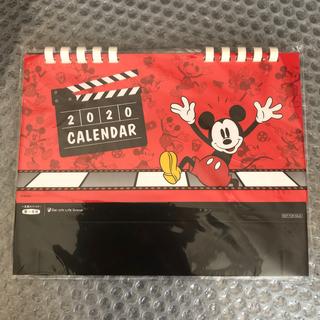 アイパッチベティ様専用 第一生命ミッキーマウス カレンダー(キャラクターグッズ)