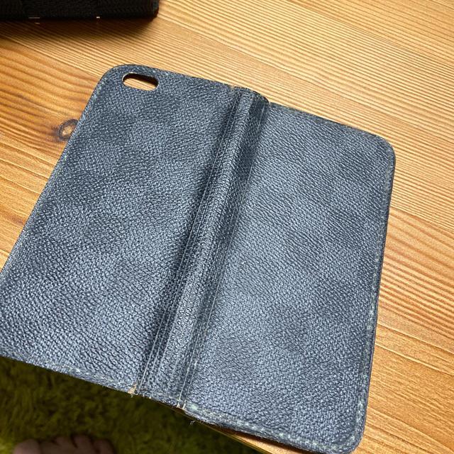 iphone8 手帳 型 ケース ケイト スペード 、 LOUIS VUITTON - ルイヴィトン iPhoneケースの通販