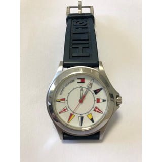 トミーヒルフィガー(TOMMY HILFIGER)のトミーフィルフィガー 腕時計(腕時計(アナログ))