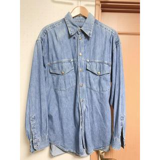 ヴェルサーチ(VERSACE)のVersace Jeans デニムジャケット(Gジャン/デニムジャケット)
