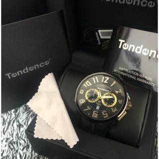 テンデンス(Tendence)のTendence テンデンス 腕時計 ガリバーラウンド(腕時計(アナログ))