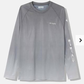 コロンビア(Columbia)の値下げ‼️コロンビア ロンT(Tシャツ/カットソー(七分/長袖))