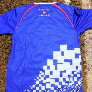 アサヒ(アサヒ)のオリンピック応援Tシャツ-タオルセット(Tシャツ/カットソー(半袖/袖なし))