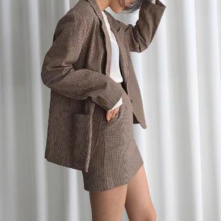 スタイルナンダ(STYLENANDA)の韓国ファッション♡大人気セットアップ♡即日発送可能(セット/コーデ)