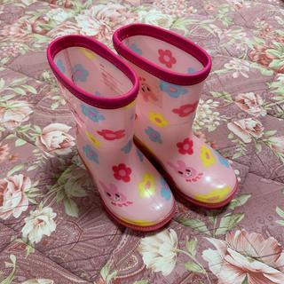 ミキハウス(mikihouse)のミキハウス 長靴(長靴/レインシューズ)