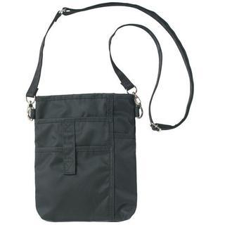 ムジルシリョウヒン(MUJI (無印良品))の無印良品 ペン差し付きミニショルダー 店員さんバッグ(その他)