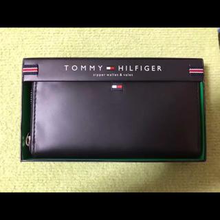 トミーヒルフィガー(TOMMY HILFIGER)の楓仁悠花様専用TOMMY HILFIGER 長財布(長財布)