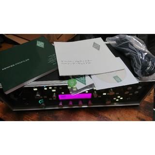 kemper profiler power lack+remoteセット(ギターアンプ)