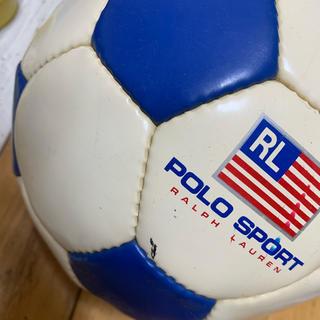 ポロラルフローレン(POLO RALPH LAUREN)のPOLO SPORT Ralph Lauren サッカーボール(ボール)